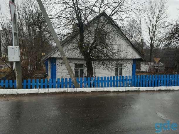 Продам дом г. Мядель, фотография 2