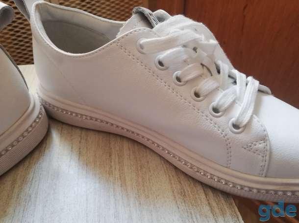 Обувь, фотография 2