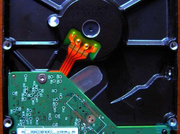 Жёсткий диск WD 250 Гб SATA-III 6 Гбит 7200 rpm, фотография 1