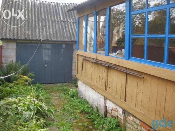 продам деревянный дом, фотография 5