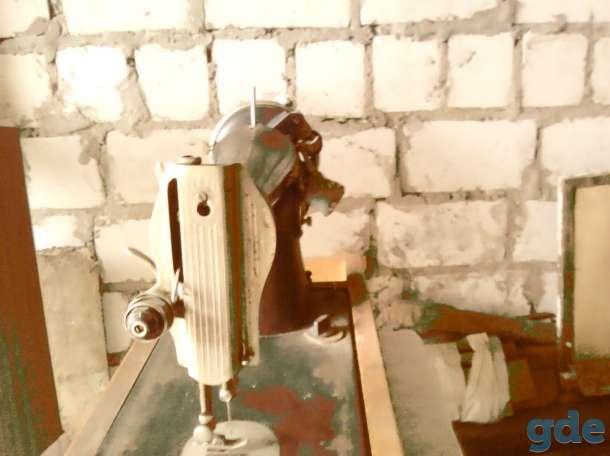 Швейная машинка., фотография 2