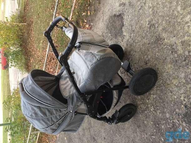 Детская коляска, фотография 2