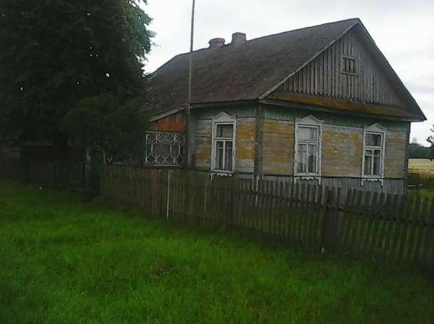 Дом в деревне, район дер. Свидичи, фотография 2