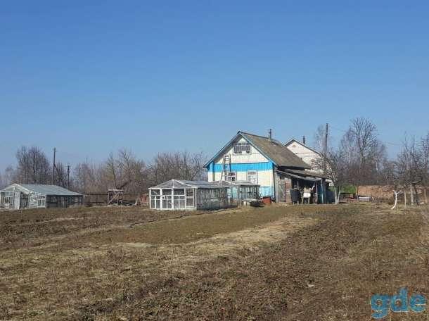 Дом, район, фотография 1