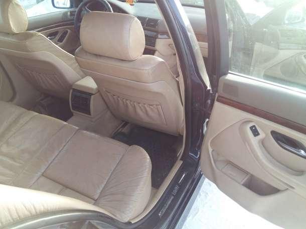 Продам BMW 520 D, фотография 5