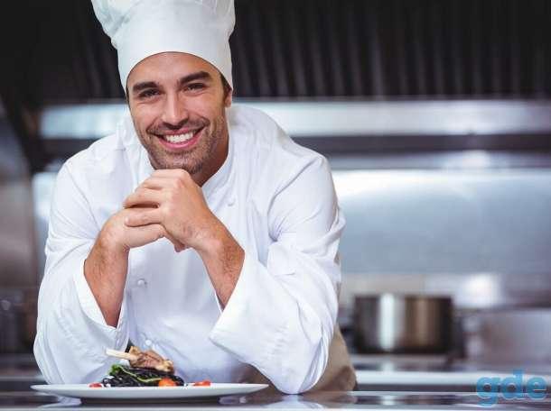 Экспресс-курсы продавцов, кассиров, поваров, кондитеров, пекарей, обвальщиков мяса в Ляховичах, фотография 4