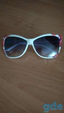 женские солнечные очки, фотография 1