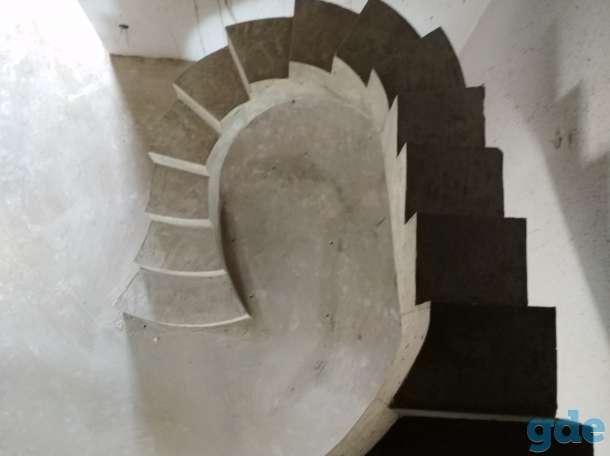Бетонные лестницы, фотография 9