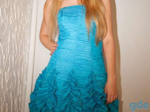 свадебные и вечерние платья распродажа, фотография 10