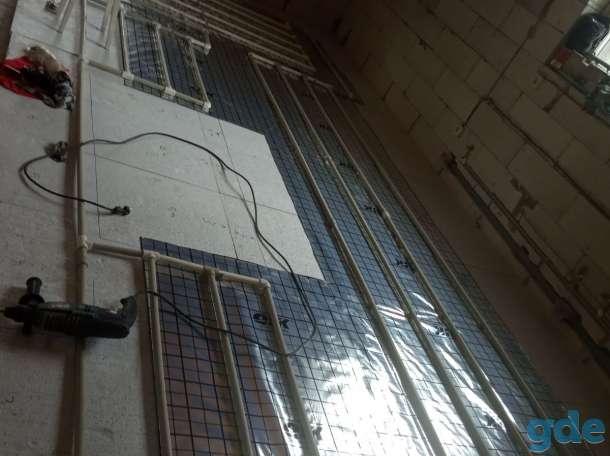 Монтаж отопления на любом топливе: газ, твердое топливо, дизель(жидкое печное),газогенератор, электричество., фотография 3