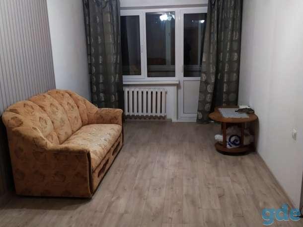 Обменяю квартиру трехкомнатную на однакомнатную, возможно чистая продажа., фотография 1
