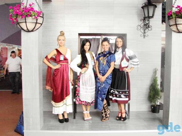 прокат и пошив сценических костюмов,смокингов,вечерних и свадебных нарядов, фотография 8