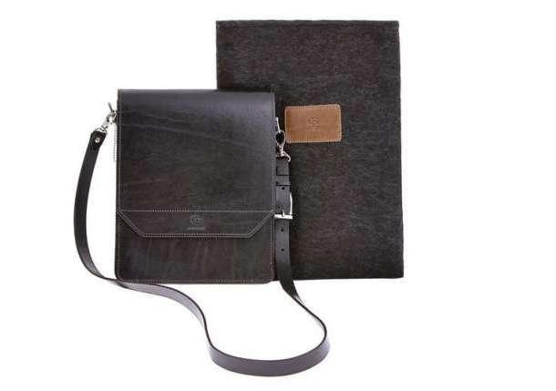 Кожаные сумки женские  и мужские по реальным ценам, фотография 2