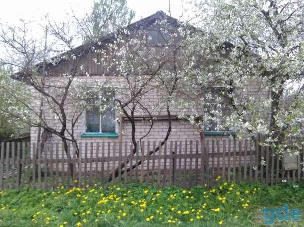 Жилой дом вг.Городке Витебской области, фотография 1