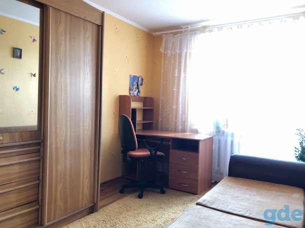 Продам 3-комнатную квартиру в относительно новом доме, фотография 8