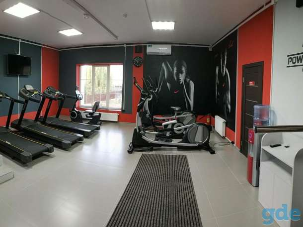 Добро пожаловать в фитнес-клубы «POWER CLUB»!!!, фотография 9