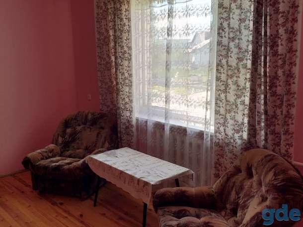 Жилой дом по ул.Балтийской (дог. 100/6), фотография 5