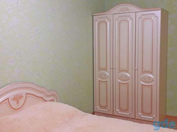 Большая уютная квартира с хорошим ремонтом на длительный срок, фотография 4