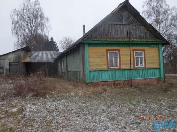 Продаётся дом в д.Ходосы ( собственник), фотография 3