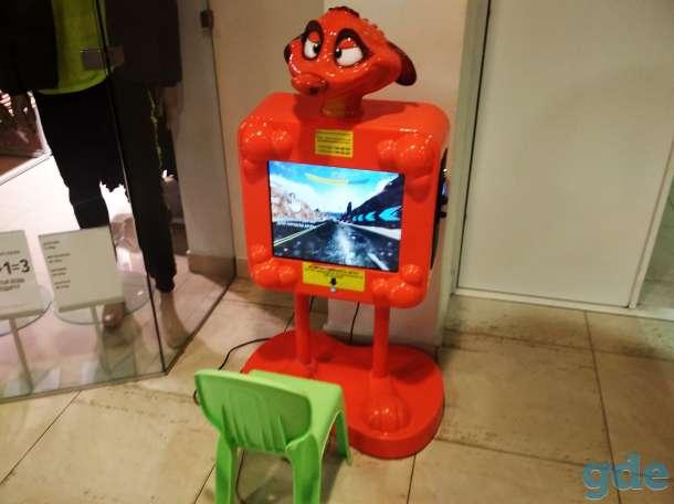 Детский игровой аппарат n-kids, фотография 1