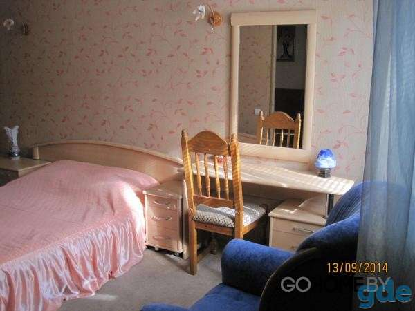 Квартиры и коттедж для командированных, фотография 1