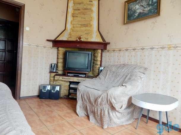 посуточная аренда квартир в городе Кричеве, Парковая, фотография 8