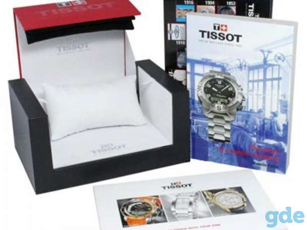 Часы Tissot Classic Dream, фотография 2