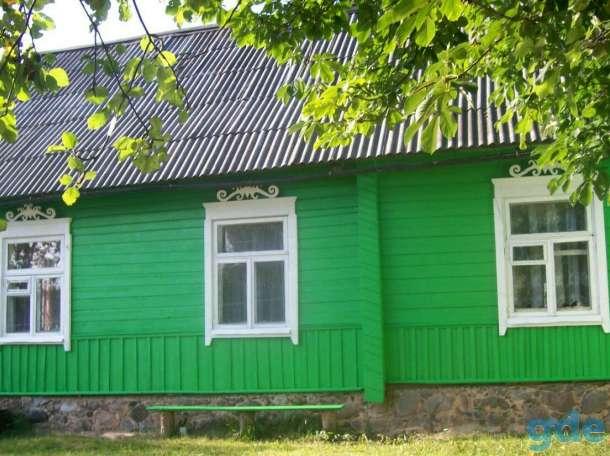 Отличный дом, Деревня Леонполь, ул.Лесная,д.6, фотография 1