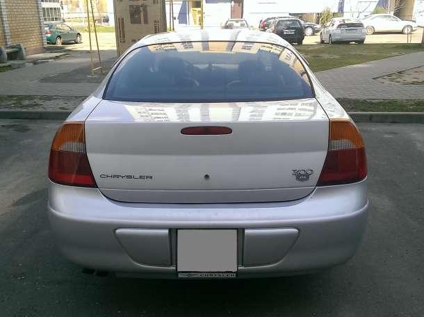 Chrysler 300m, фотография 4