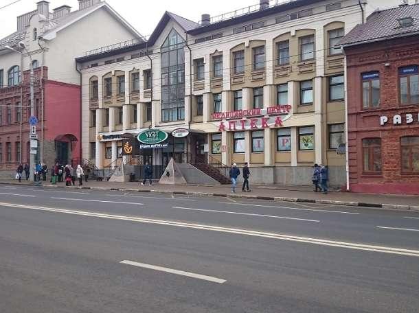Полу-подвальное помещение пл.240 кв.м. в самом центре Витебска., фотография 6