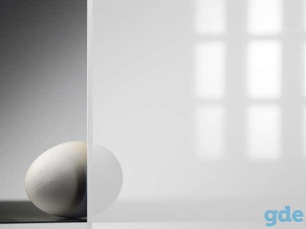 Монолитный поликарбонат. 2,3,4,5,6,8,10 мм. Прозрачный и Цветной. Резка в размер. Доставим по РБ., фотография 4