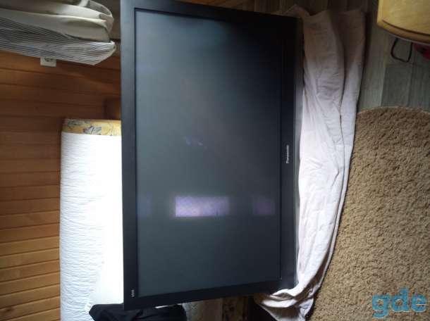 Продам телевизор Panasonic Viera 50, фотография 1