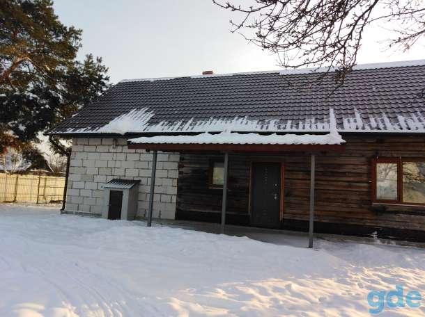 Продам дом, Гомельская обл., р-н., д. Багримовичи, фотография 2