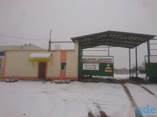 Продам сдам в аренду база 0.5га, ул. Комсомольская 155., фотография 6