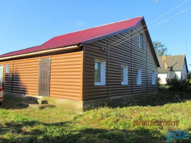 Продам дом в Повятье, фотография 5