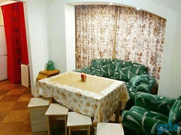 На сутки,часы 3 комнатная квартира в Бресте., Партизанский проспект,22, фотография 2
