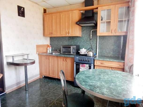 посуточная аренда квартир в городе Кричеве, Парковая, фотография 4
