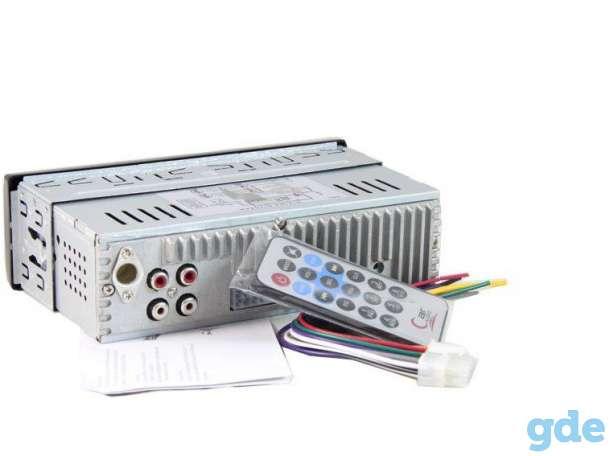 Автомагнитола Pioneer CDX-GT1233 SD,USB,MP3,FM новая, фотография 4