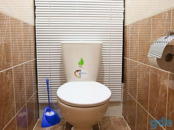 Квартира для командированных в Чаусы, фотография 6