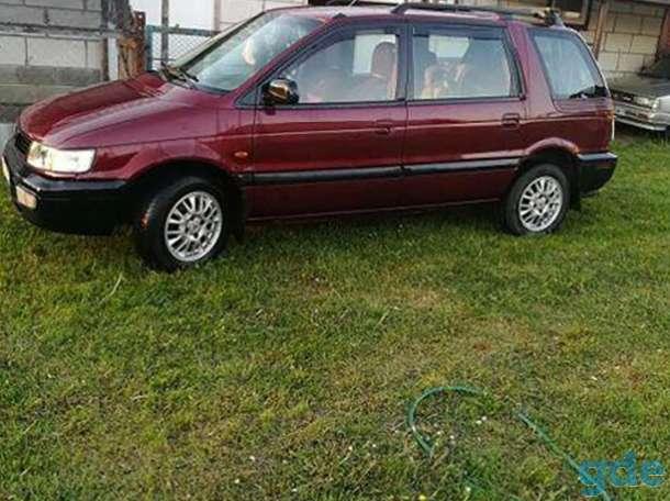 Авто-1996, фотография 1