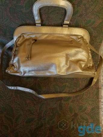 Стильная сумка от Candy на лето, фотография 2