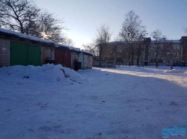 Продается гараж в районе ж.д .вокзала Кричева, фотография 3