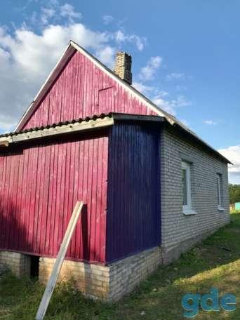 Дом в г.п.Свирь, фотография 2