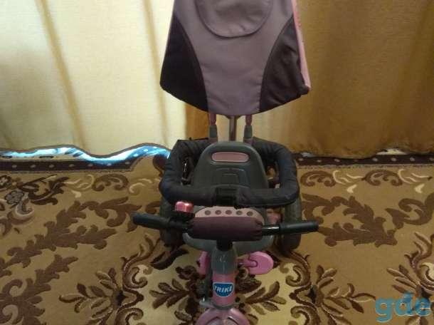 Детский Велосипед TRIKE, фотография 2
