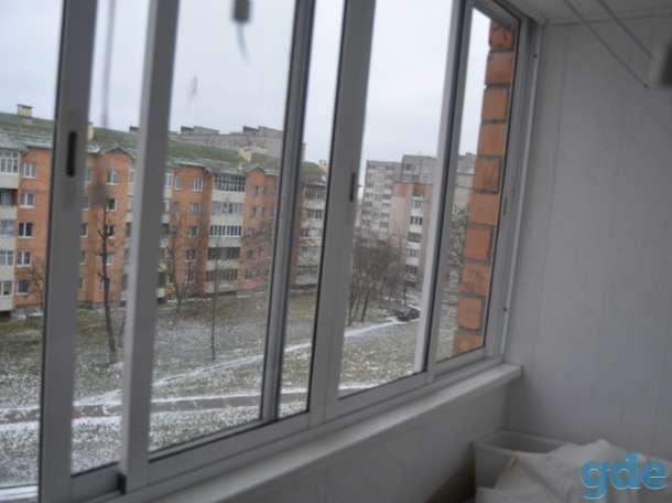 продаю 2х комнатную в Пинске, Рокоссовского, фотография 6
