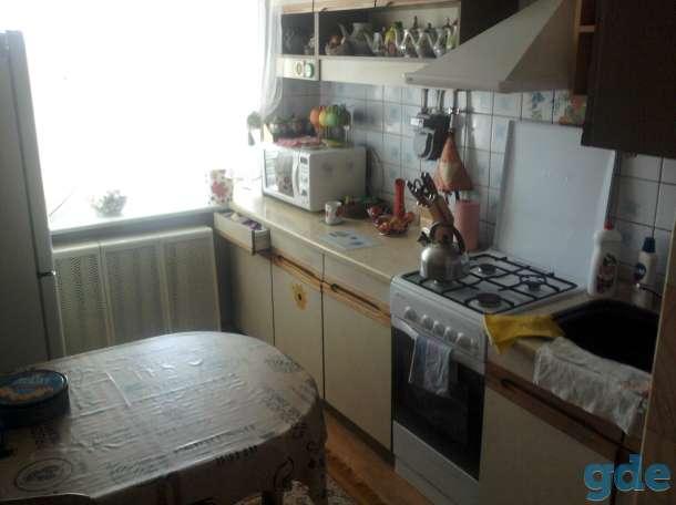 3-х комнатная квартира в г. Березино по ул. Октябрьская, 22-28, фотография 4