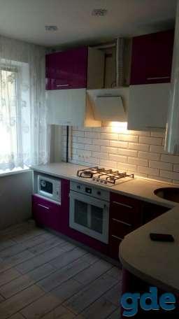 Изготовление кухонь, фотография 2