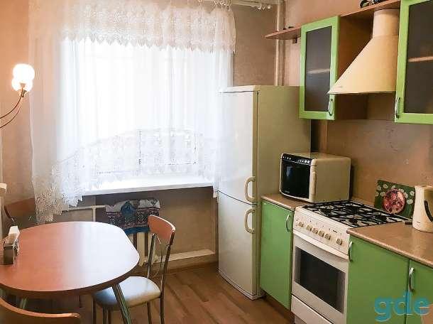 Квартира для командированных в Мстиславле, фотография 1