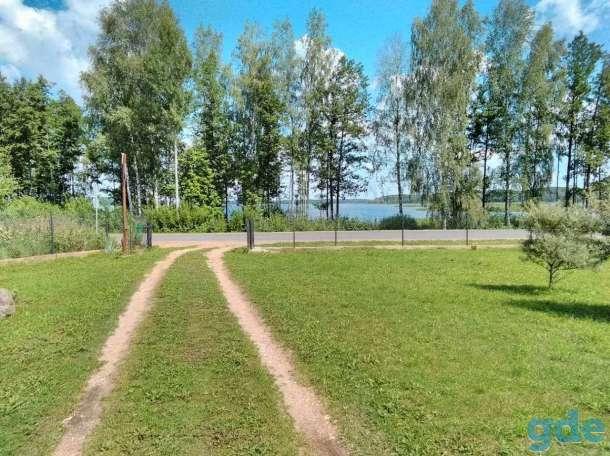 Агроусадьба на Браславских озёрах, Витебская обл., р-н., хутор Гусаровщина, фотография 4