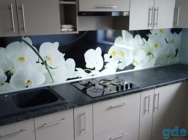 Изготовление кухонь, фотография 4